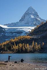 Assiniboine Sunburst fishing 092115 1466