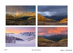Deer Valley Seasons Series
