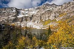 Silver Lake Autumn Snow 100416 1481
