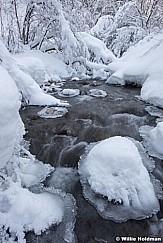 Freezing Stream 012817 2615