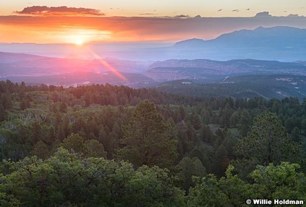Boulder Mountain Sunrise 070420 0083
