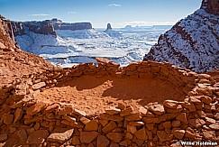 Kiva Canyonlands Winter 020216 2305