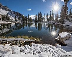 Silver Lake Autumn Snow 100416 1401