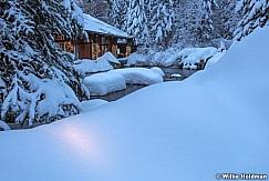 Sundance Pond 011317 0524