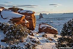 Canyonlands Winter Sunset 020216 2449