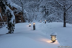 Snowy Path Sundance 010517 8777 4