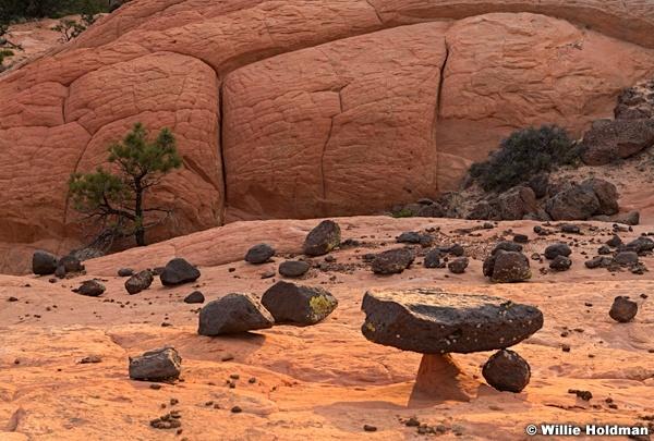 Balanced Rock Sandstone 0825020 7030 3