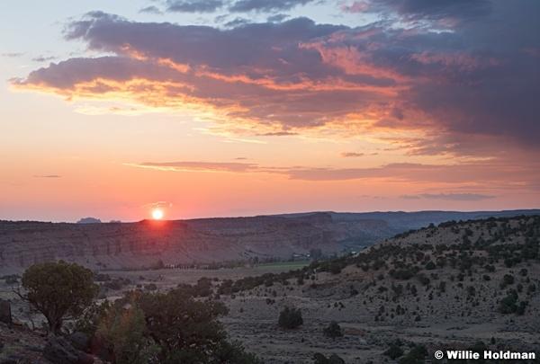 Torrey sunrise 082520 2