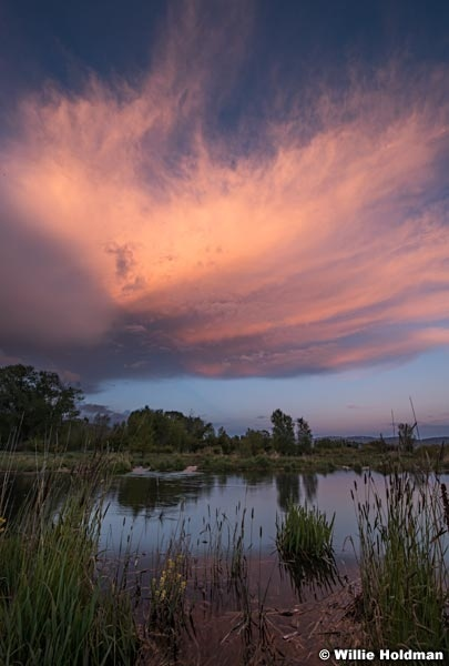 Heber Valley Sunset 052117 0462
